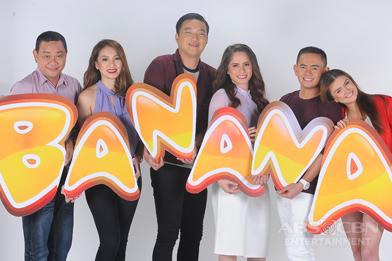'Banana Sundae' star, buntis na! | Star Cinema