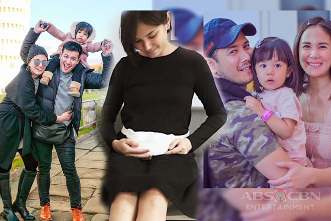 LOOK: The growing family of John Prats in these 35 photos!