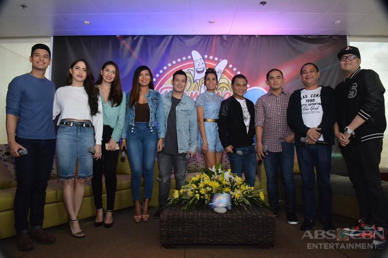 Presscon Photos: Banana Sundae celebrates 8th Anniversary