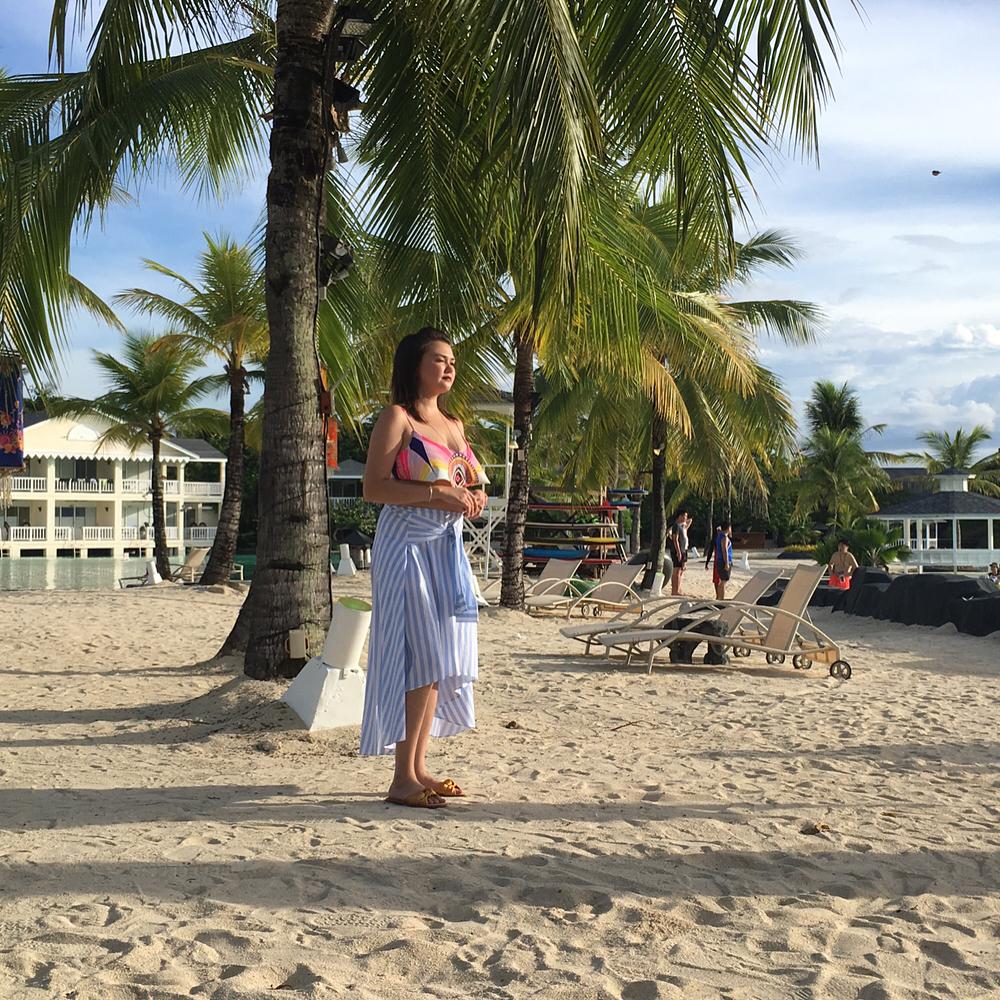 PHOTOS: BananaKadas' Adventure in Cebu
