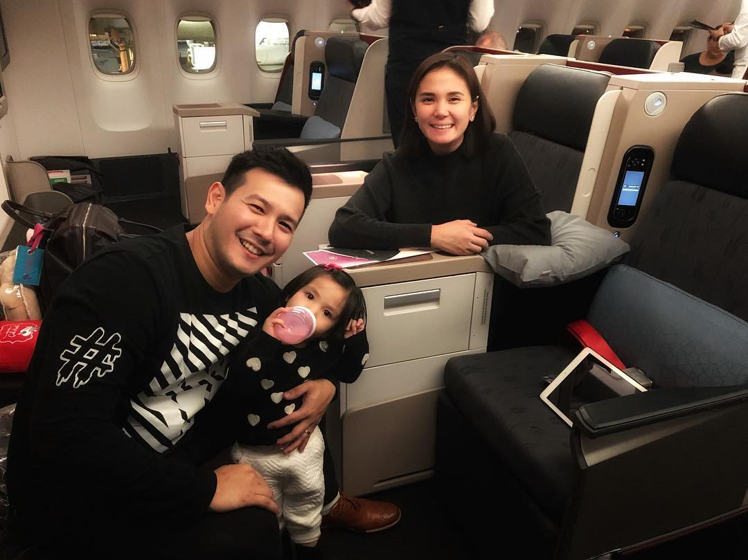 LOOK: John Prats' growing 'Dynamite Family' in 37 photos