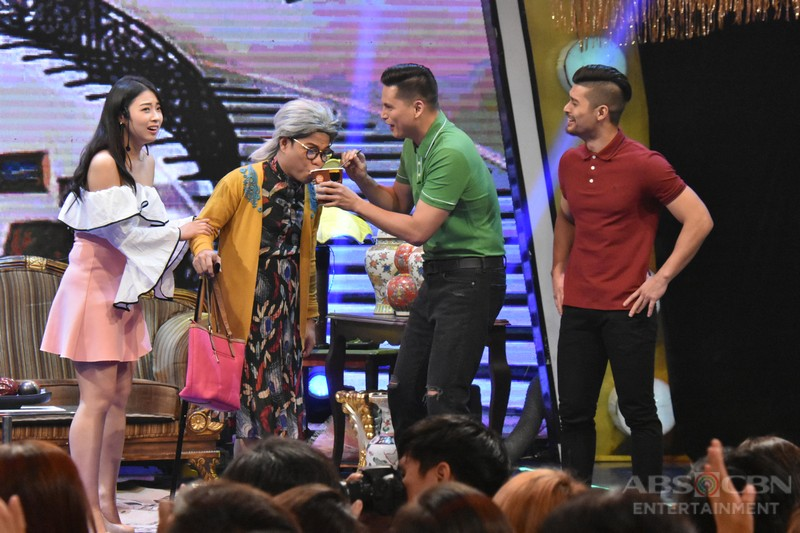 PHOTOS: Ilan sa mga kapamilya stars, nakisaya sa #Bana9sundae 9th Anniversary special