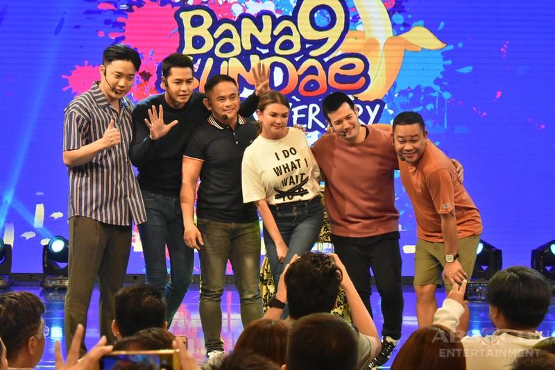 IN PHOTOS: Banana Sundae 9th Anniversary Special with Zanjoe Marudo