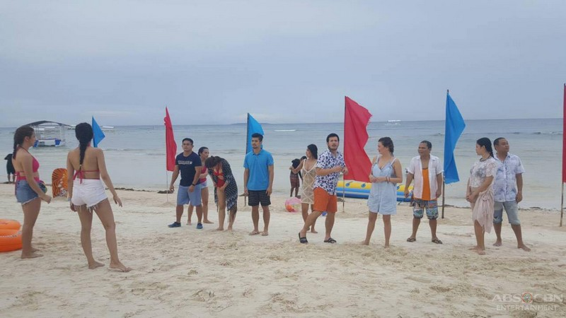 Behind-The-Scenes: BananaKada, muling binisita ang Bohol para sa kanilang 9th Anniversary special