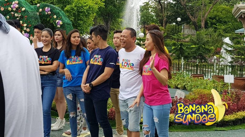 PHOTOS: Just Love Araw-Araw With BananaKada