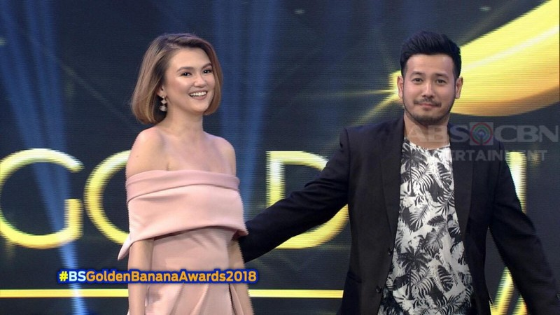 IN PHOTOS: The winners of the first-ever Banana Sundae Golden Banana Awards 2018