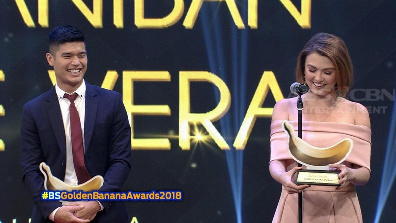 IN PHOTOS: The winners of the first-ever Banana Sundae Golden Banana Awards 2018