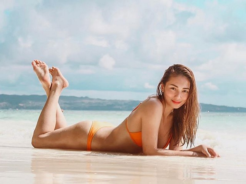 LOOK: Aiko Climaco at ang kanyang trending Instagram photos!