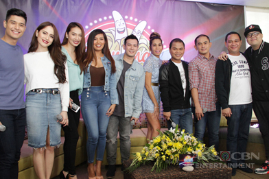 """Banana Sundae"" celebrates 8th year of serving delightful comedy to Filipino viewers"