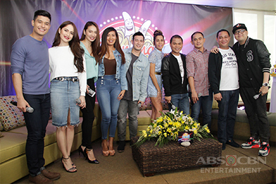 "Big Kapamilya Stars join ""Banana Sundae"" 8th Year Celebration this Sunday"