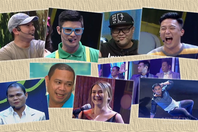 PAANDAR 2017: Funniest Birthday Pranks/Celebrations on 'Banana Sundae'